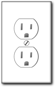 two ac outlets